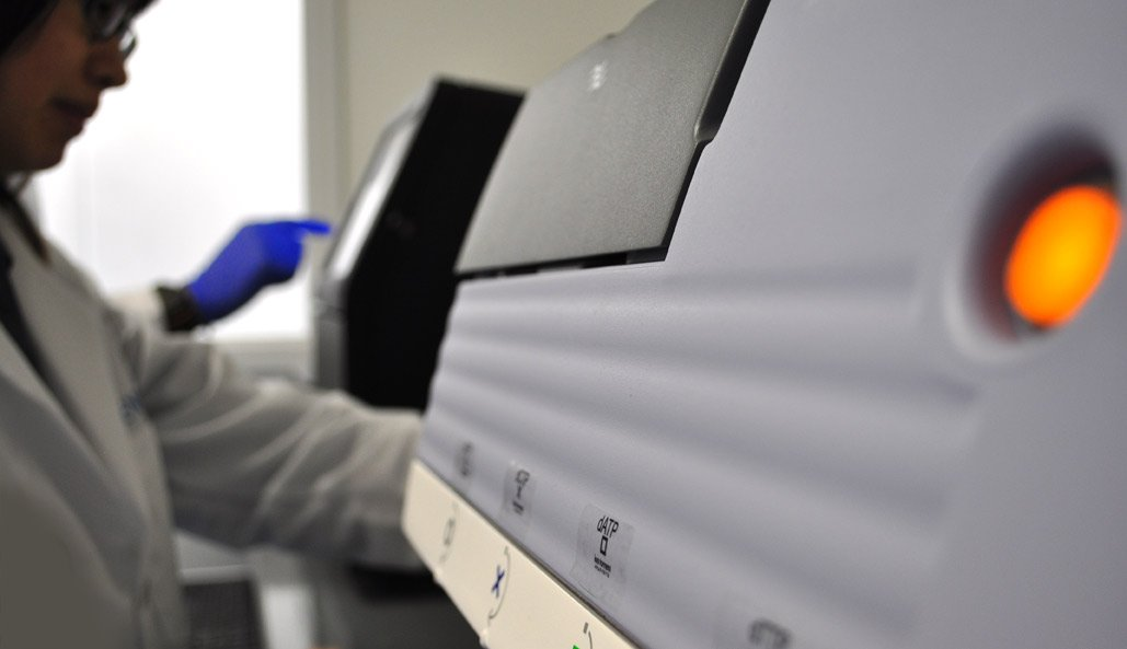 Next_Generation_Sequencing_lab Corporate Overview