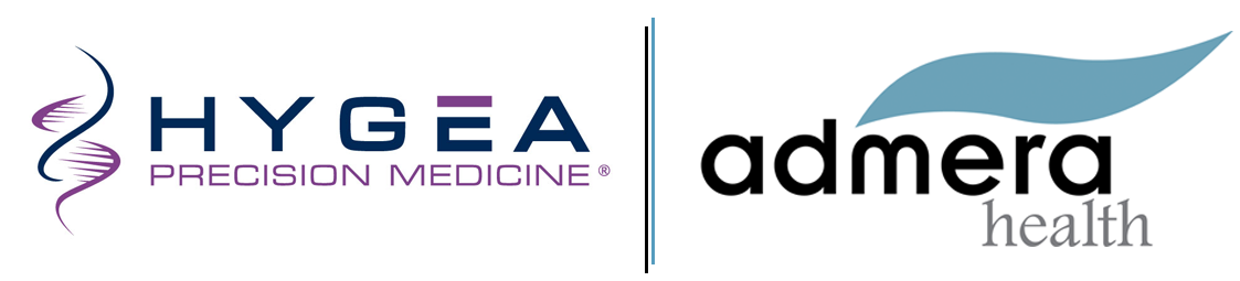 ADMERA_HYGEA_Partnership Hygea and Admera Health, a CLIA Certified/CAP Accredited Laboratory, Announce Formal Partnership Admera Health Press Uncategorized